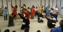 Quinhagak Dancers