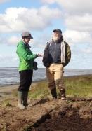 Ann & Rick - Alaska legends