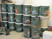 bulk samples