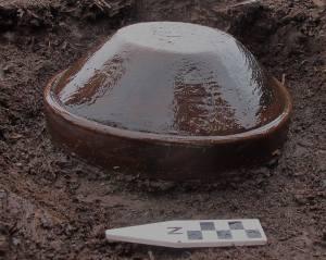 bentwood bowl